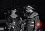 Image of tales of tomorrow fashion show United States USA, 1951, second 50 stock footage video 65675041141