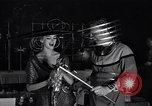 Image of tales of tomorrow fashion show United States USA, 1951, second 53 stock footage video 65675041141