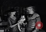 Image of tales of tomorrow fashion show United States USA, 1951, second 54 stock footage video 65675041141