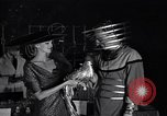 Image of tales of tomorrow fashion show United States USA, 1951, second 55 stock footage video 65675041141