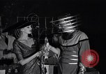 Image of tales of tomorrow fashion show United States USA, 1951, second 56 stock footage video 65675041141