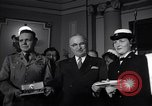 Image of Harry Truman United States USA, 1951, second 25 stock footage video 65675041142