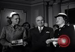 Image of Harry Truman United States USA, 1951, second 26 stock footage video 65675041142