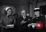 Image of Harry Truman United States USA, 1951, second 27 stock footage video 65675041142