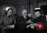 Image of Harry Truman United States USA, 1951, second 28 stock footage video 65675041142