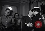 Image of Harry Truman United States USA, 1951, second 29 stock footage video 65675041142