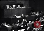Image of Representative of United States Lake Success New York USA, 1947, second 13 stock footage video 65675041146