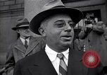 Image of Kefauver hearings United States USA, 1951, second 41 stock footage video 65675041148