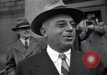 Image of Kefauver hearings United States USA, 1951, second 42 stock footage video 65675041148