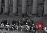 Image of Kefauver hearings New York United States USA, 1951, second 12 stock footage video 65675041149