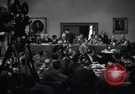 Image of Kefauver Committee New York United States USA, 1951, second 2 stock footage video 65675041151