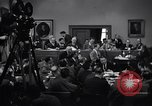 Image of Kefauver Committee New York United States USA, 1951, second 5 stock footage video 65675041151