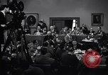 Image of Kefauver Committee New York United States USA, 1951, second 8 stock footage video 65675041151