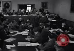 Image of Kefauver Committee New York United States USA, 1951, second 14 stock footage video 65675041151