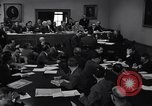 Image of Kefauver Committee New York United States USA, 1951, second 15 stock footage video 65675041151