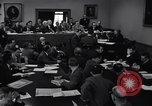 Image of Kefauver Committee New York United States USA, 1951, second 16 stock footage video 65675041151