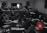 Image of Kefauver Committee New York United States USA, 1951, second 17 stock footage video 65675041151