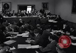 Image of Kefauver Committee New York United States USA, 1951, second 20 stock footage video 65675041151