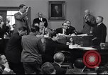 Image of Kefauver Committee New York United States USA, 1951, second 23 stock footage video 65675041151