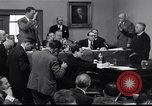 Image of Kefauver Committee New York United States USA, 1951, second 24 stock footage video 65675041151