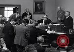 Image of Kefauver Committee New York United States USA, 1951, second 25 stock footage video 65675041151