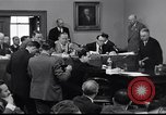 Image of Kefauver Committee New York United States USA, 1951, second 26 stock footage video 65675041151
