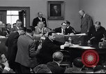 Image of Kefauver Committee New York United States USA, 1951, second 27 stock footage video 65675041151