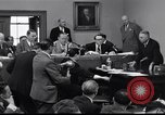 Image of Kefauver Committee New York United States USA, 1951, second 29 stock footage video 65675041151