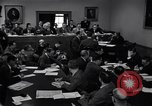 Image of Kefauver Committee New York United States USA, 1951, second 52 stock footage video 65675041151