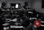 Image of Kefauver Committee New York United States USA, 1951, second 53 stock footage video 65675041151