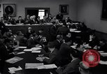 Image of Kefauver Committee New York United States USA, 1951, second 54 stock footage video 65675041151