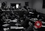 Image of Kefauver Committee New York United States USA, 1951, second 55 stock footage video 65675041151