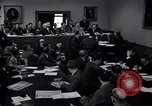 Image of Kefauver Committee New York United States USA, 1951, second 56 stock footage video 65675041151