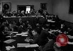 Image of Kefauver Committee New York United States USA, 1951, second 57 stock footage video 65675041151