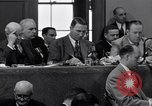 Image of Kefauver Committee New York United States USA, 1951, second 60 stock footage video 65675041151