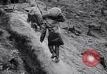 Image of Torrential rains Korea, 1952, second 6 stock footage video 65675041154