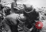 Image of Torrential rains Korea, 1952, second 23 stock footage video 65675041154