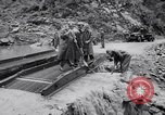 Image of Torrential rains Korea, 1952, second 39 stock footage video 65675041154