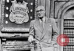 Image of Longines-Wittnauer New York United States USA, 1952, second 20 stock footage video 65675041162