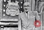 Image of Longines-Wittnauer New York United States USA, 1952, second 24 stock footage video 65675041162