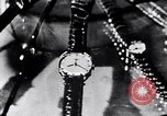 Image of Longines-Wittnauer New York United States USA, 1952, second 58 stock footage video 65675041162