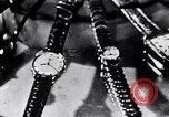 Image of Longines-Wittnauer New York United States USA, 1952, second 59 stock footage video 65675041162