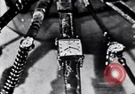 Image of Longines-Wittnauer New York United States USA, 1952, second 62 stock footage video 65675041162