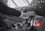 Image of air-cushion vehicle Saint Lawrence River Canada, 1963, second 28 stock footage video 65675041165