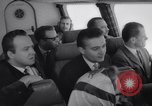 Image of air-cushion vehicle Saint Lawrence River Canada, 1963, second 50 stock footage video 65675041165