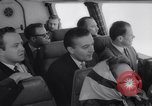 Image of air-cushion vehicle Saint Lawrence River Canada, 1963, second 51 stock footage video 65675041165