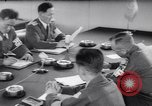 Image of Joint Military Armistice Commission Korea, 1961, second 9 stock footage video 65675041168
