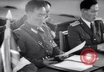 Image of Joint Military Armistice Commission Korea, 1961, second 17 stock footage video 65675041168