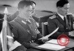 Image of Joint Military Armistice Commission Korea, 1961, second 18 stock footage video 65675041168