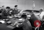 Image of Joint Military Armistice Commission Korea, 1961, second 26 stock footage video 65675041168